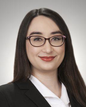 Marisa Colcord